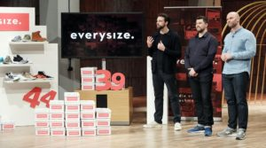 everysize suchmaschine sneaker schuhe DHDL