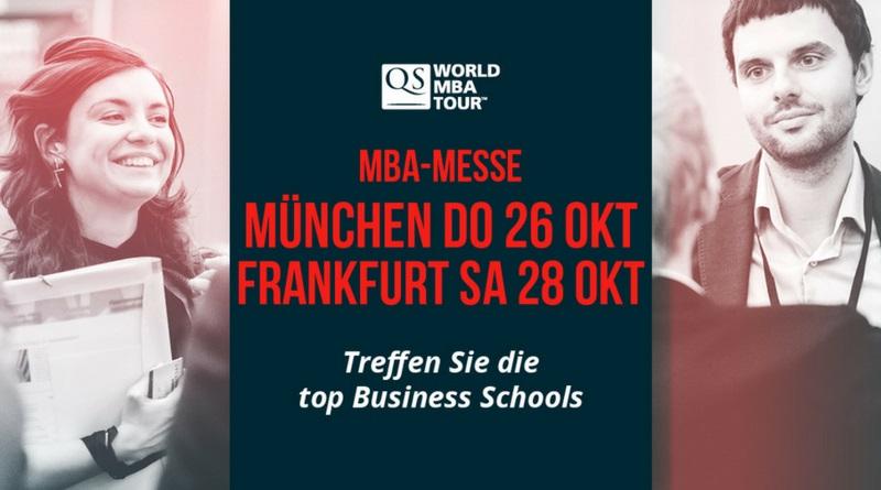 MBA Jungunternehmer
