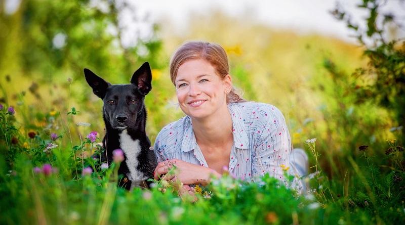 Tinka Green Wunderwuzzi Hunde
