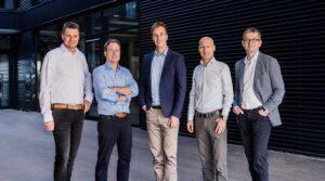 Unternehmertum Venture Capital Partners ernennt Benjamin Erhart