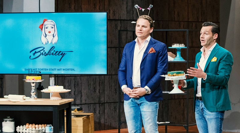 Biskitty 3D Tortenkonfigurator torte Löwen