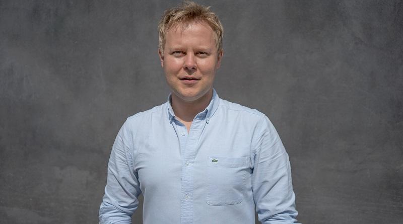 Rafal Lipinski FinTech-Startups