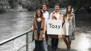 Tozy Trenchcoat