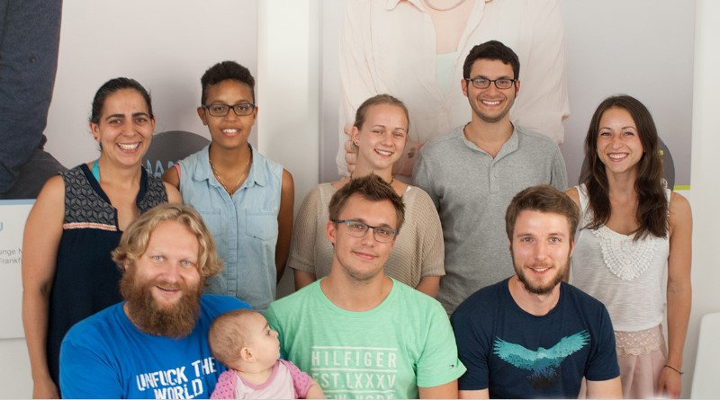 Social-Startups Social Entrepreneurship