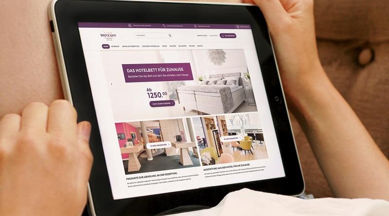 Hotelshop.one präsentiert sich in der TREUGAST Start-up Lounge