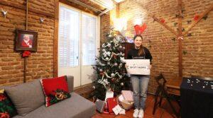 Spotahome Weihnachtsmann Wohnung