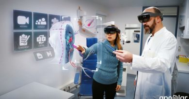 apoQlar Mixed und Augmented Reality