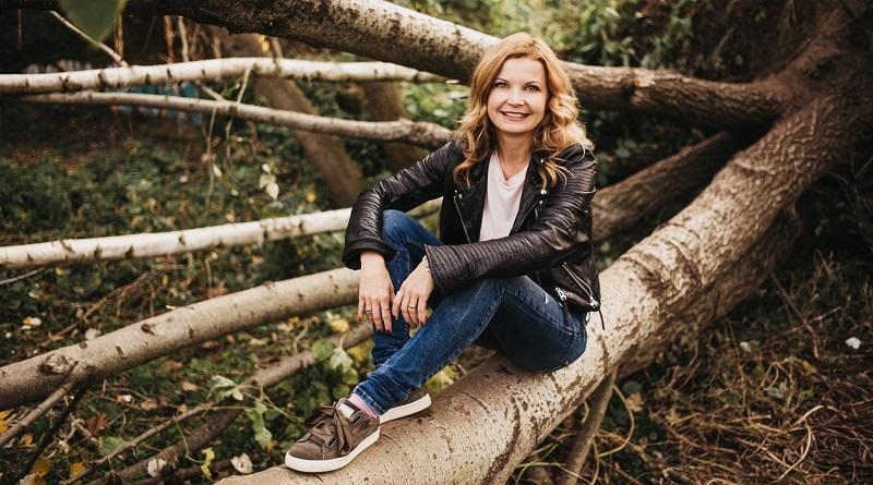 Eva Imhof Botschafterin für Leafly.de