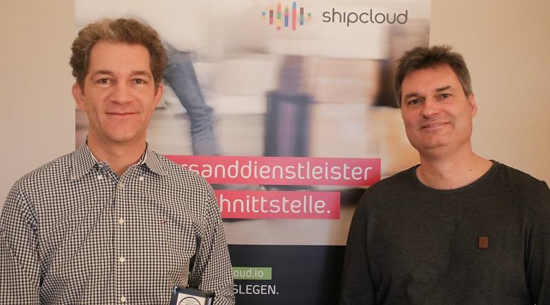 shipcloud gewinnt Deutschen Exzellenz-Preis