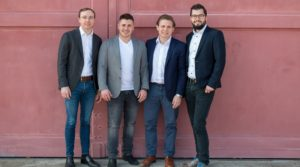 HERONIUS SmartFactory Industrie 4.0