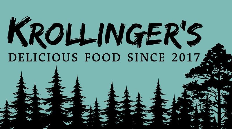 Krollingers delicious Food foodtruck catering