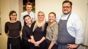 Leib & Seele Restaurant steht für Nachhaltigkeit und Regionalität