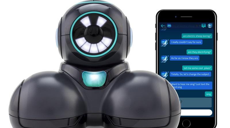 Cue Wonder Workshop neue Lernroboter