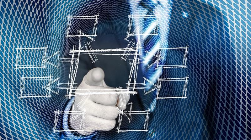 Digitalisierung: Deutsche Wirtschaft