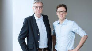 GWQ wird Partner des Flying Health Incubators