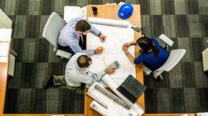 Projektmanagement Team Projekt