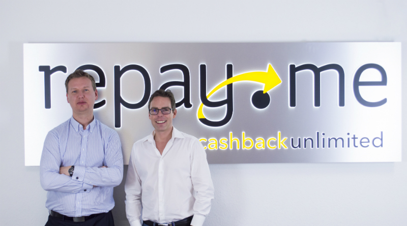 repay.me Cashback REME-Coin