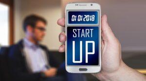 Ericsson Startup Incubation Program