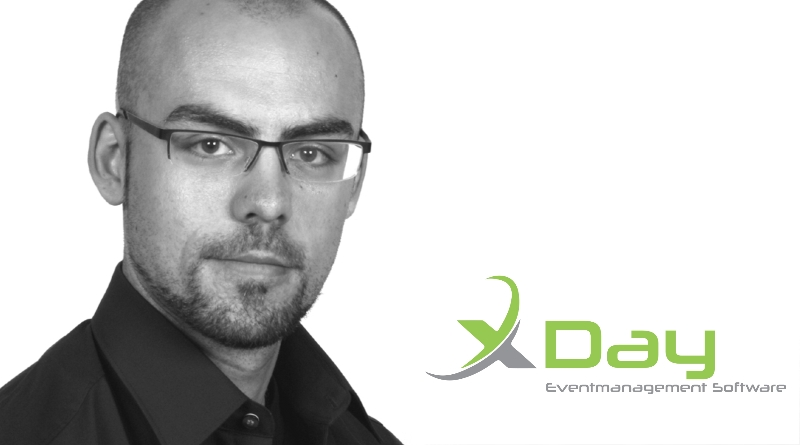 XDay Eventmanagement Software Events