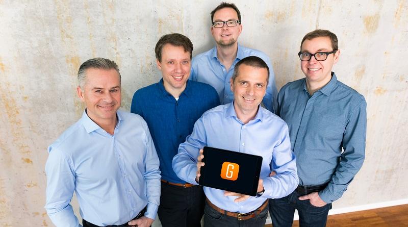 ® GASTROFIX GmbH_Ulrich-Perrey - Neues Gastrofix-Management Ludwig Lutter und Ulrich Abend