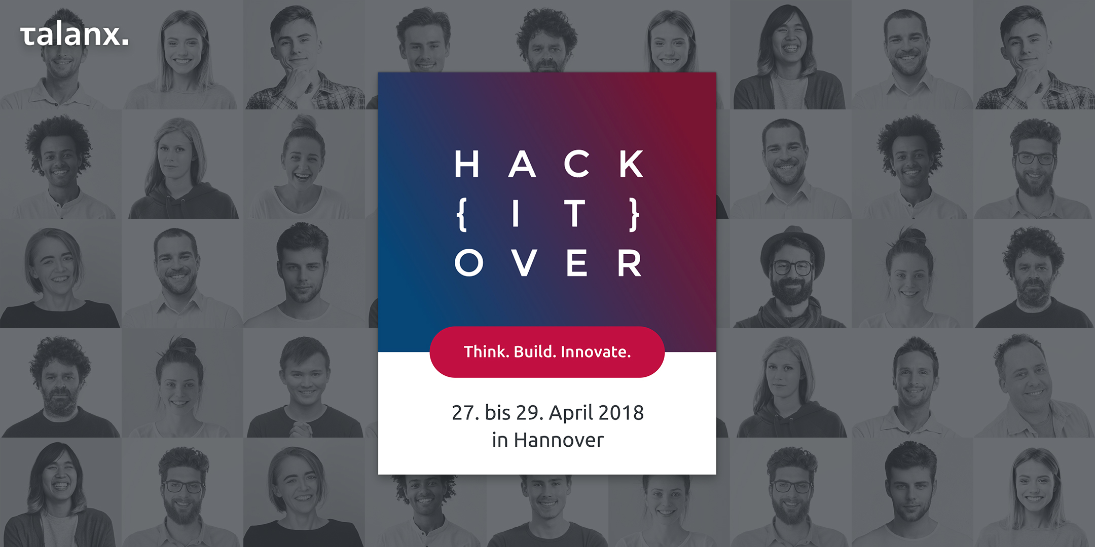 Hack{IT}Over