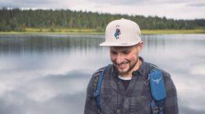 AntsInPants Tours Schwedisch Lappland