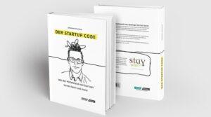 Johannes Ellenberg: Der Startup Code