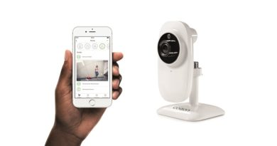 COQON Qcam App Smart Home