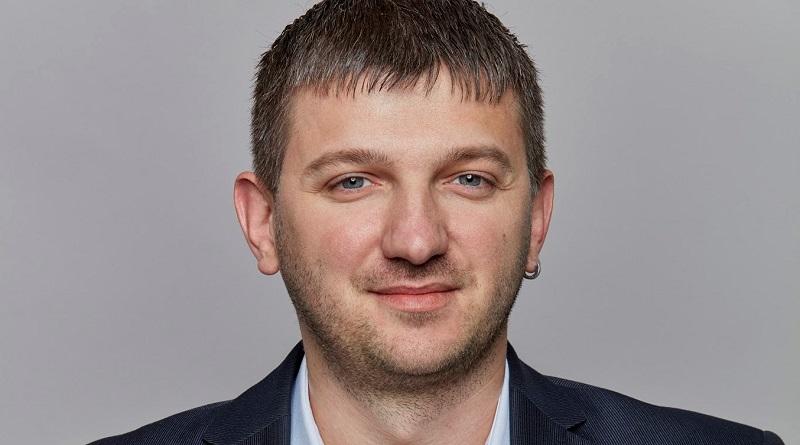 Dmitry Kharchenko bonify