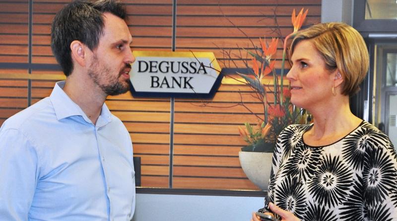 Degussa Bank kooperiert mit Fintech Giromatch