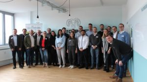 Tech Startup School Alb-Bodensee Balingen