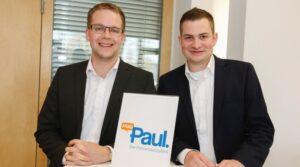fragPaul digitale Personalassistent Gastronomen Schichtplanung