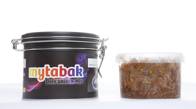 mytabak bietet Shisha-Tabak