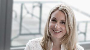 High-Tech Gründerfonds Tanja Emmerling