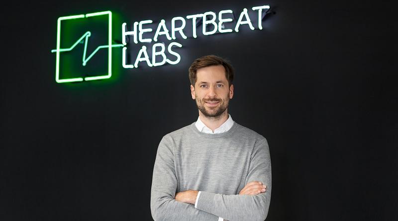 Heartbeat Labs digitale Gesundheit