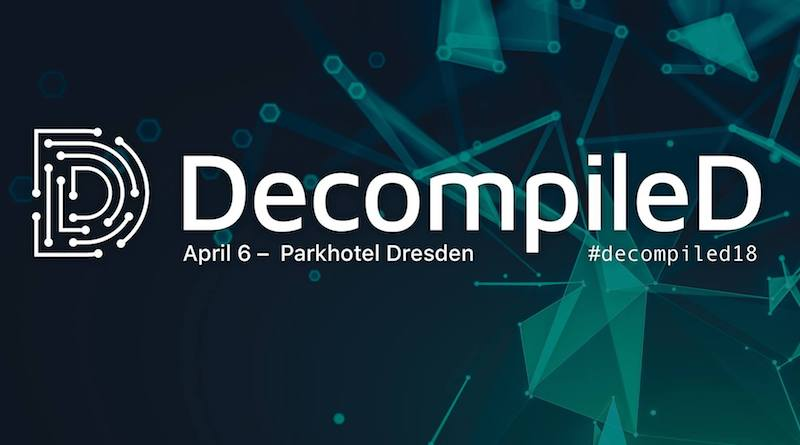 DecompileD Conference 2018
