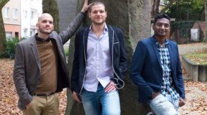 myDaylivery digitale Kurier-Plattform für dringende Lieferungen