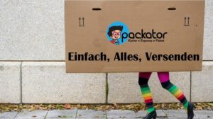 Packator Kurierdienstleistungen Kuriere