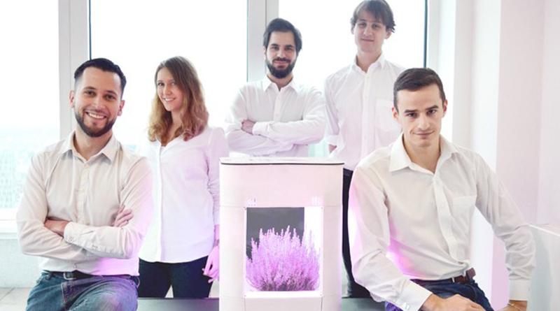 PlantHive smart Gardens