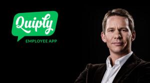Quiply Mitarbeiter-App