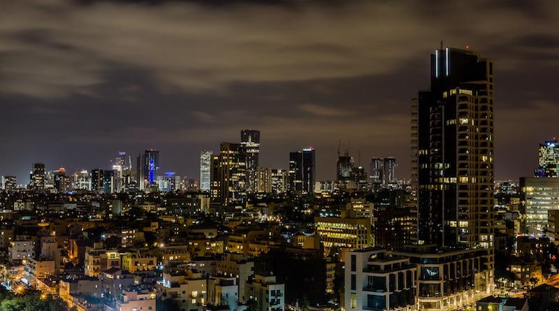 rent24 eröffnet ersten Coworking Space in Tel Aviv
