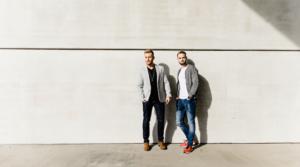 TheSimpleClub Gründer neue Gesellschafter bei STARTUP TEENS