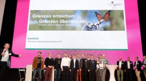 Alumni der Universität St.Gallen (HSG