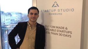 Startup Studio Marketing Agentur Startups
