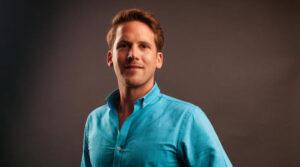 Paul Polterauer Founder von HERO im Interview über Blockchain