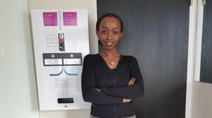 meritaCare Damenhygiene Automaten Artikel Tampons Binden