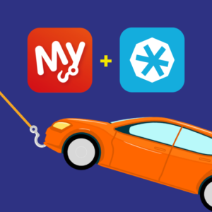 MySchleppApp und ryd von Thinxnet starten Pannenhilfe-Kooperation!