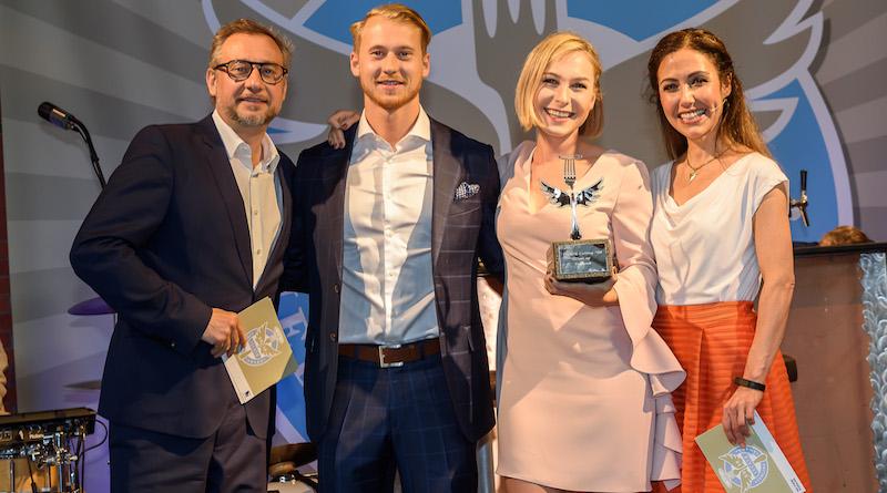 Foodpunk Lecker-Liebling-Award