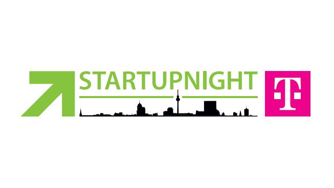 Startupnight - Road to Berlin Event in München