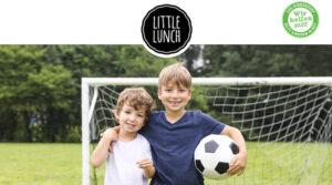 Little Lunch Charity-Aktion zugunsten SOS-Kinderdorf Deutschland